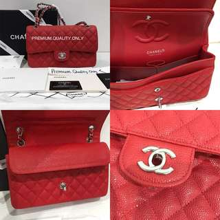 Boutique Quality Chanel classic flap