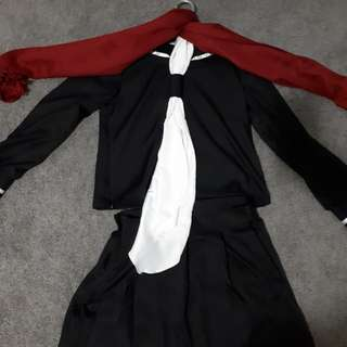 Ayano (K project) Cosplay