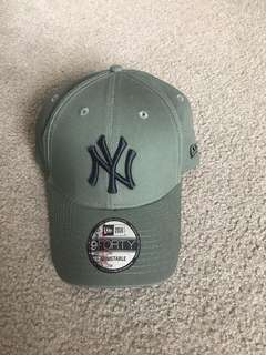 Khaki New Era Cap