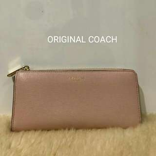 Original Branded COACH Wallet (Preloved)