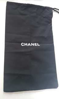 Chanel dustbag authentic