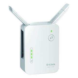 D-link DAP-1620 wi-fi range extender (2 units available)