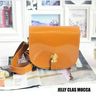 Jelly Clas Mocca