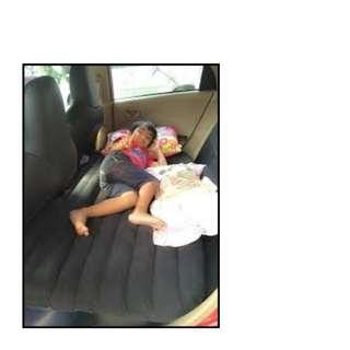 Matras Angin Mobil Kasur Udara Bagus Untuk Mudik
