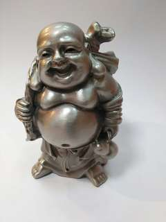 Happy Buddha Statue Figurine