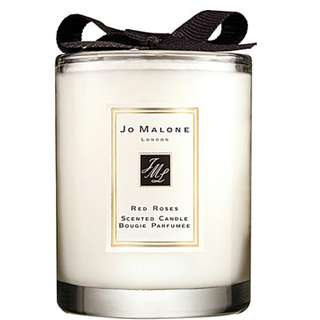 Jo Malone紅玫瑰香水蠟燭60g Travel Candle 60g