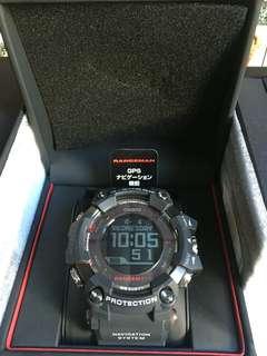 G shock Rangeman GPR-B1000