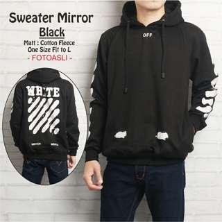 Sweater Mirror