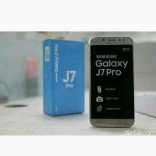 Samsung J7 Pro, bisacicilan tanpa kartu kredit, proses hanya 3 menit