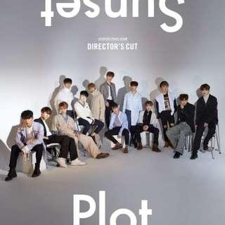 SEVENTEEN SPECIAL ALBUM DIRECTOR'S CUT