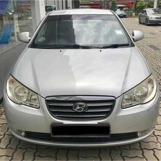 Hyundai Avante [GRAB ENABLED]