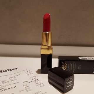 Chanel rouge coco 442 Dimitri
