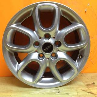 16 inch SPORT RIM ORIGINAL MINI COOPER F56 MADE IN TURKEY
