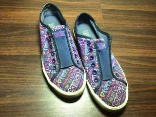 Coach Slip on sneakers