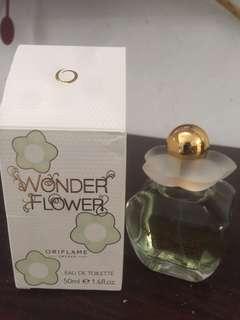 Reprice! Parfum EDT Wonder Flower