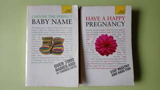 🚚 Pregnancy & Baby Names