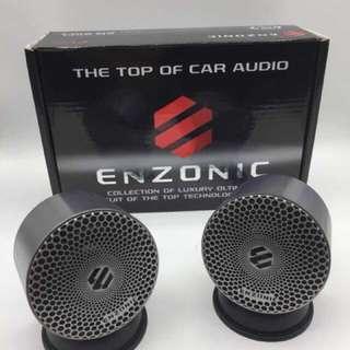 2018 Enzonic Full Range Speaker