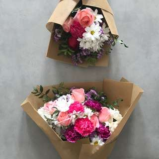express flower bouquet delivery
