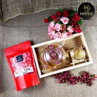 B139 泰國 Hermes 天然花茶