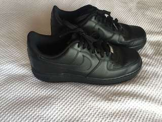 Nike Air Force (brand new)