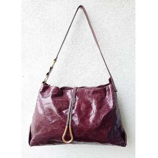 AMORNI GENUINE LEATHER BAG