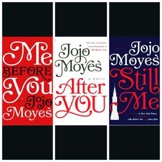Me Before You Series
