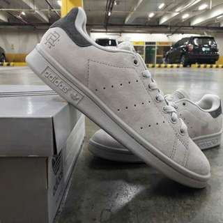 """Stan Smith """"Reigning Champ"""""""