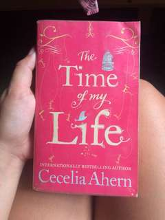 Time of my Life - Cecelia Ahern