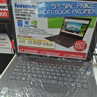 Lenovo IP320