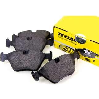 Front Brake Pad E39 - Textar