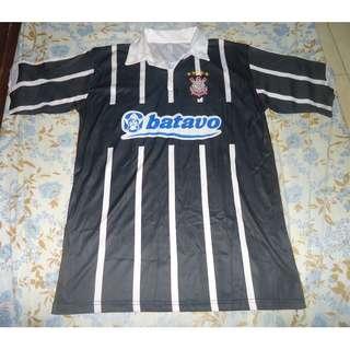 Corinthians FC Football Soccer Jersey Ronaldo de Lima