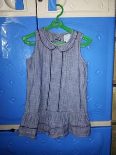 REPRIZED!!!!! 200 Gap dress