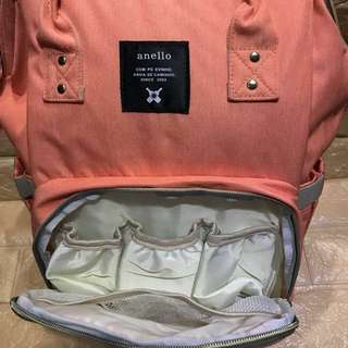 Brandnew! Authentic Anello Bag/Backpack
