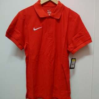 Authentic Nike Polo S
