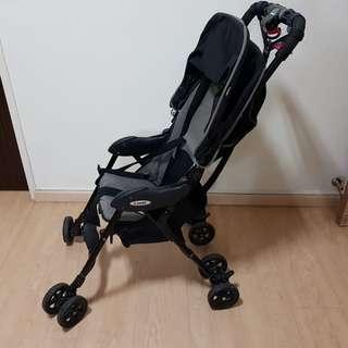 Used Combi Stroller