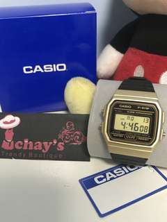 BN Original Casio Watch