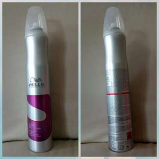 Wella Super Set Finish / Finishing Spray