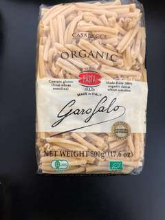 Garofalo有機義大利麵