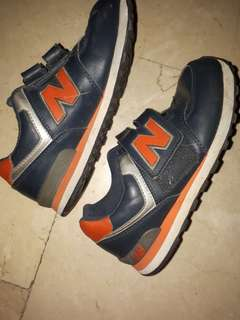 New balance shoes for boys authentic