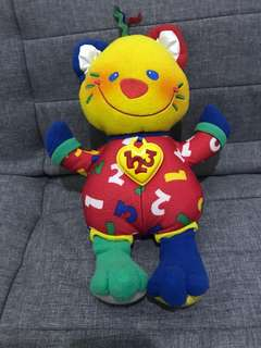 Fisher-Price Educational Stuff Toy