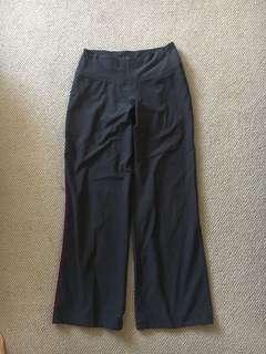 Nike straight cut sport pants