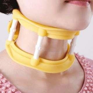 可調頸托 adjustable  neck supporter