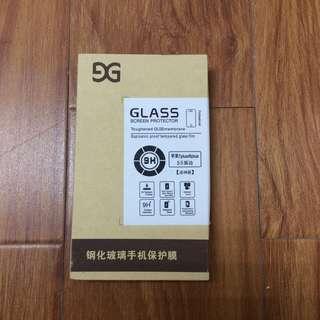 Iphone7plus/6plus 5.5弧邊鋼化玻璃膜