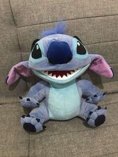 Stitch Stuff toy bought in HK Disneyland