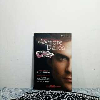 The Vampire Diaries Vol 2