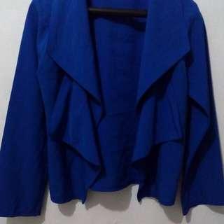 Blue Blezer formal/informal