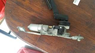 zc31 rear wiper motor