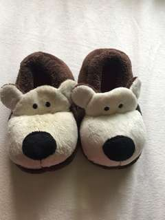 Baby shoes (Teddy)