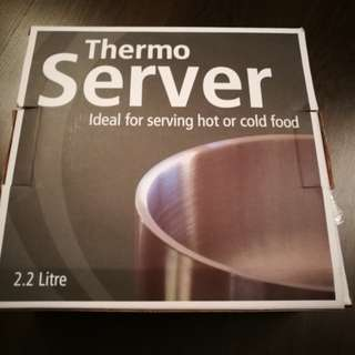 Thermomix thermo server
