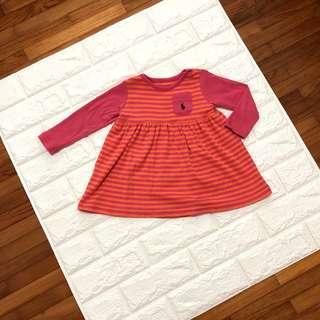Authentic rare ralph lauren dress